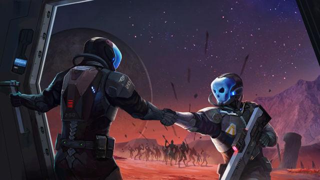星際策略遊戲《新星帝國 Nova Empire》於雙平台展開不刪檔公測