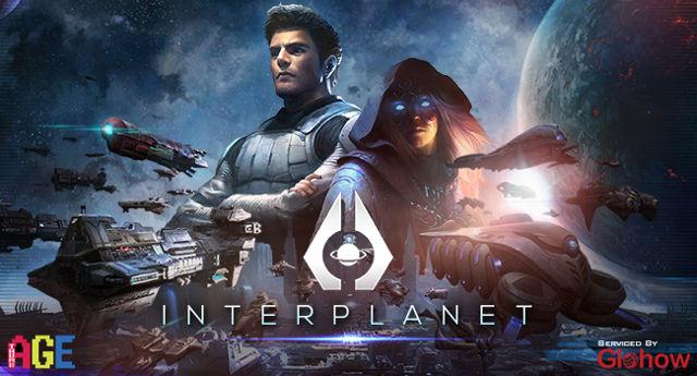 科幻戰略手機遊戲《星辰戰艦》正式上線 打造屬於自己的太空艦隊