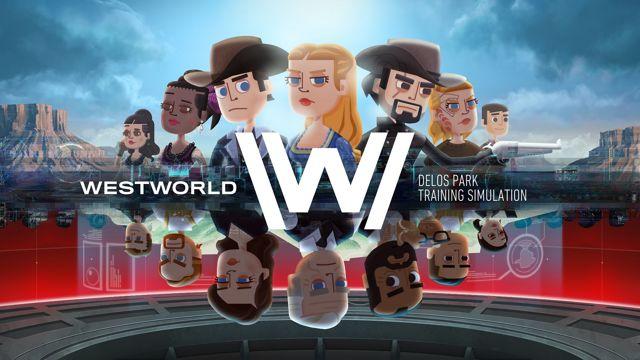 美國影集改編遊戲《西方極樂園》展開 Android 版預先註冊 打造高科技樂園滿足人類欲望