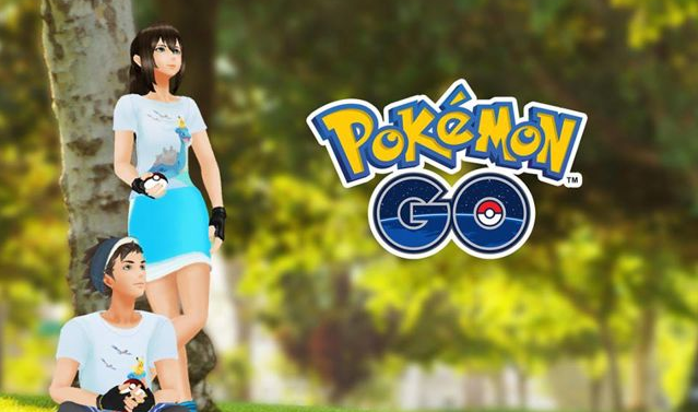 《Pokemon GO》感謝玩家參與地球日淨灘 草、水、地面屬性寶可夢星沙三倍