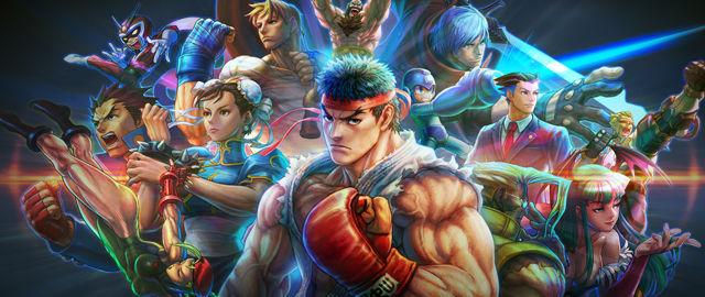 《卡普空超級聯盟 Online》於韓國展開封測申請 與洛克人、成步堂龍一等人並肩作戰!