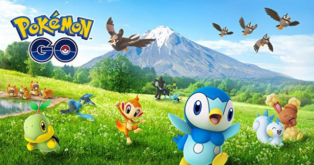 《Pokemon GO》神奧地區的寶可夢登場!10 月社群日「巨金怪」將可學會「彗星拳」