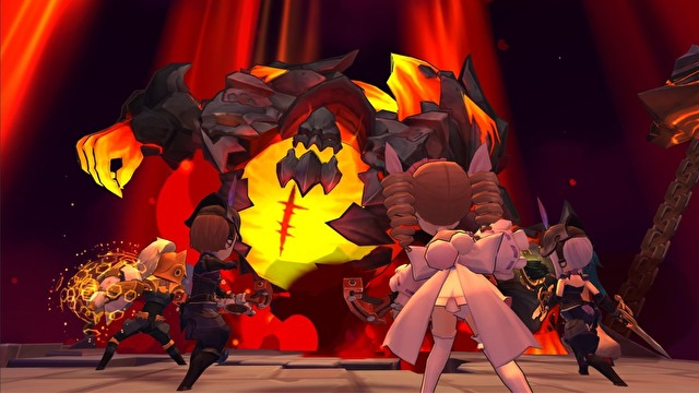 國產 RPG 手機遊戲《MEOW 王領騎士》於封測釋出詳細玩法介紹