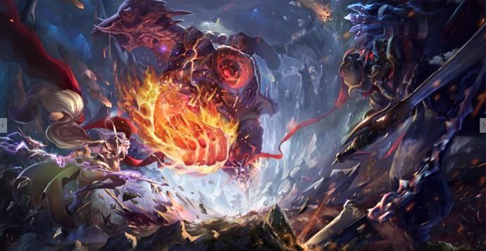 《戰靈八方》即將推出 一探遊戲故事背景與神器、陣法、魔方系統特色