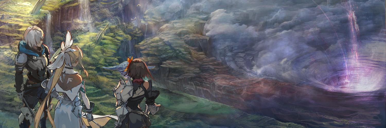 SEGA 神秘 RPG 宣傳影片曝光 同步開設預告網站及 Twitter