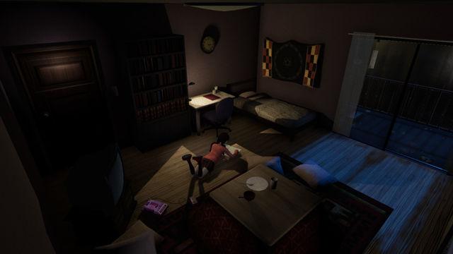 《夢日記–DREAM DIARY–》今日正式推出 釋出新宣傳影片「醒來」